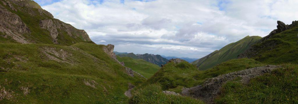 Blick ins Höhenbachtal