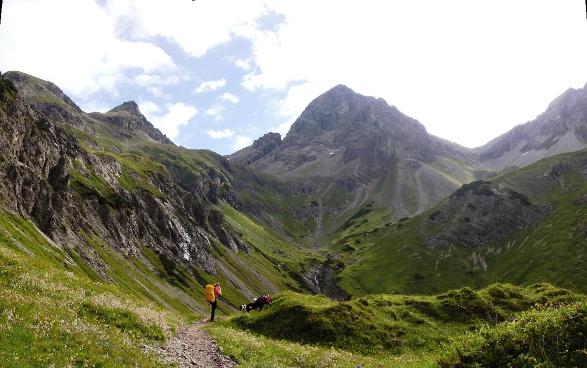 Panoramabild 1a